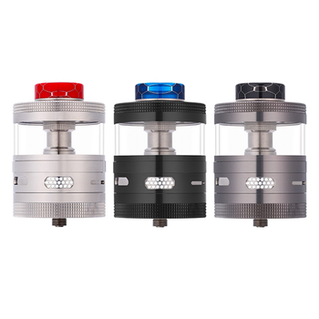 aromamizer titan v2 rdta steam crave