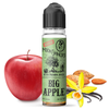 Big Apple | Pomme - Vanille - Amande | Moon Shiners | 50 ml