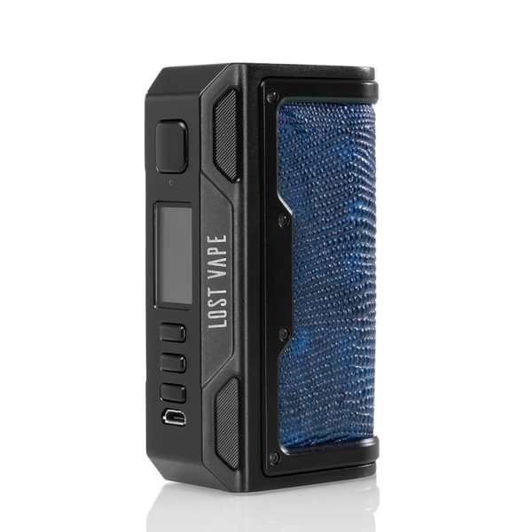 Box Thelema DNA250C 200W | Lost Vape