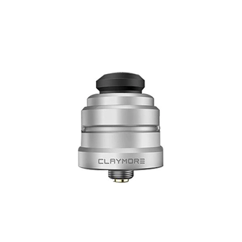 Claymore RDA 24mm | Yachtvape