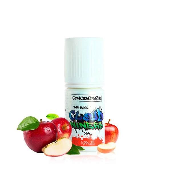 Concentré Apple 30ml | Pomme | Cloud Niners | 30 ml