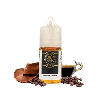 Concentré Don Cristo Coffee | PGVG Labs | Classic cubain, café | 30 ml