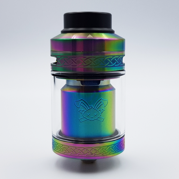 dead rabbit v2 rainbow cigarette electronique
