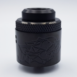 Pandemic RDA | Unicorn Vapers