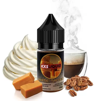Concentré Caramel Machiato | KXS Liquid | 30 ml