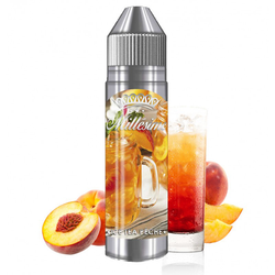 Ice Tea Pêche | Ice Tea Pêche | Millésime | 50ML