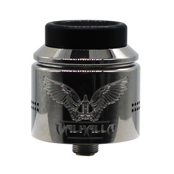 Valhalla  28mm Nightmare RDA Collaboration - Suicide Mods | VaperzCloud