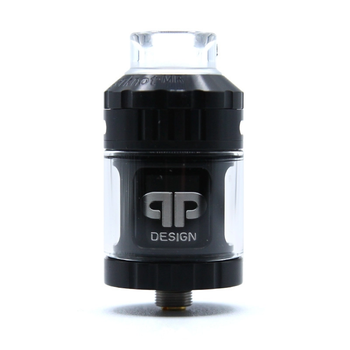 Juggerknot MR RTA | 25 mm - Simple Coil | QP Design