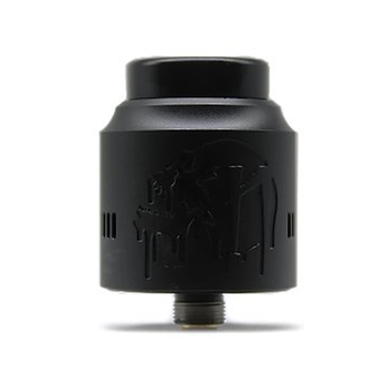 Nightmare Mini RDA 25mm - Suicide Mods | Vaperz Cloud