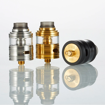 Reload S RTA 24.5 mm | Simple Coil | Reload Vapor