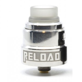 Reload SRDA | 24 mm - Simple Coil | Reload Vapor