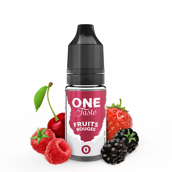 Fruits rouges | One taste | 10ml