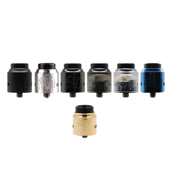 Nightmare Mini RDA 25mm - NEW COLOURS - Suicide Mods | Vaperz Cloud