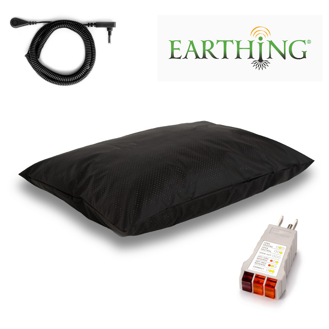 Pillow Cover & Cable (Standard)
