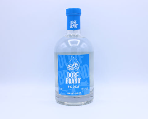 Dorfbrand Wodka 40% vol. (70cl)