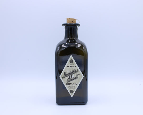 Buddhas Hand Dry Gin 46% vol. (50cl)