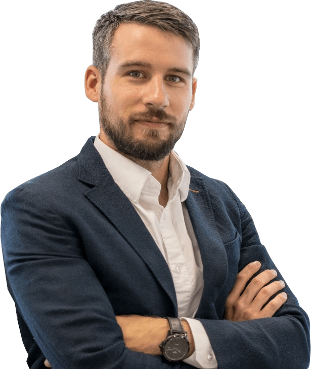 Mladen Grozev, CEO of Meliora
