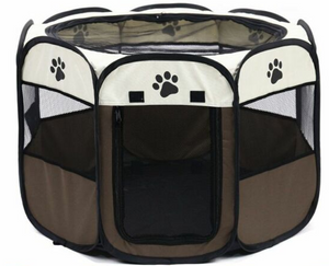 PoshyPaws Pet Tent - Poshypaws
