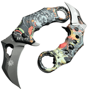 Karambit Stylish Handle
