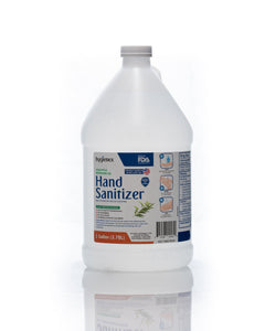 Hand Sanitizer - 1 Gallon Bottle without Pump