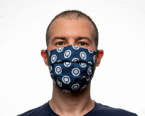 Quixote Cloth Face Mask