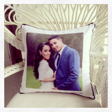 Engagement Photo Cushions