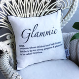 Glam-ma Cushion - The Original