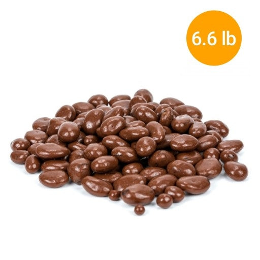 Jungle Grown Chocolate Covered Goldenberries, 6.6 lb BULK BAG