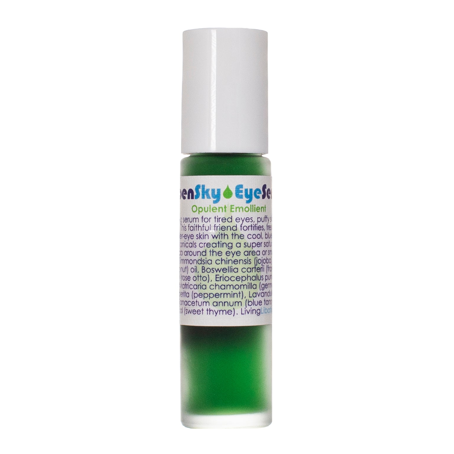 NEW! Open Sky Eye Serum, 10ml