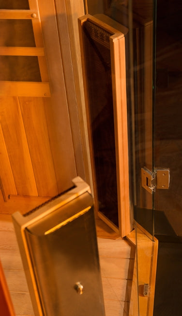 Clearlight Sanctuary 2: Two Person Full Spectrum Infrared Sauna