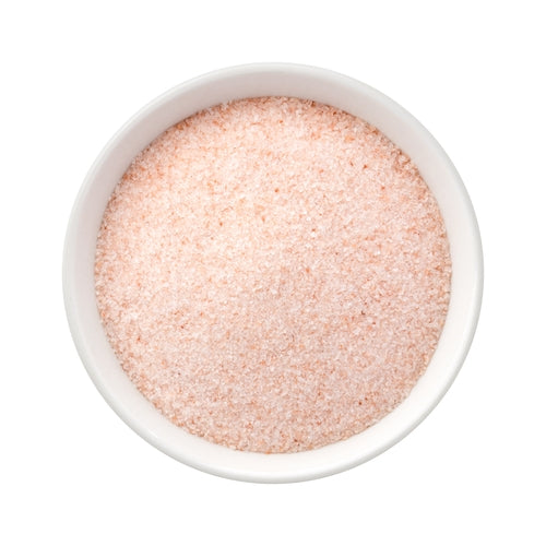 Himalayan Stoneground Salt, 22 lb BULK BAG