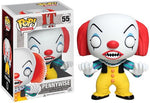FUNKO POP! MOVIES: It - Pennywise (Vinyl Figure)