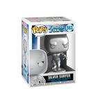 FUNKO POP! MARVEL: Fantastic Four - Silver Surfer (Vinyl Figure)