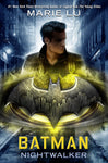 Batman: Nightwalker (DC Icons Series) (Hardcover)