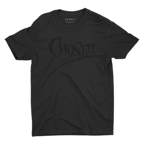 Chosen Tribal Tee