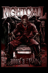 Nightcall: Pain Book Three