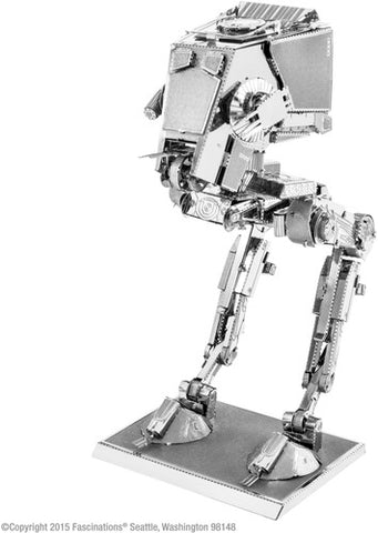 Star Wars AT-ST (Collectible, Figure)