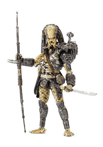 Predator 2 Elder Predator PX 1/ 18 Scale Fig