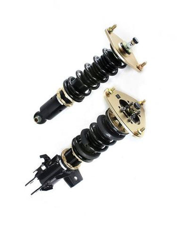 BC RACING BR SERIES COILOVER KIT SUBARU WRX / STI 2015-2019