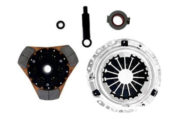 EXEDY STAGE 2 HEAVY DUTY CERAMETALLIC CLUTCH KIT MITSUBISHI EVO X