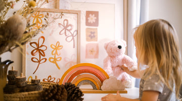 How to Clean Stuffed Animals & Toys