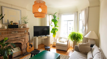 30 Ways to Make Your Home More Eco-Friendly
