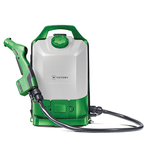 Victory Electrostatic Sprayer Backpack - The Ecology Works
