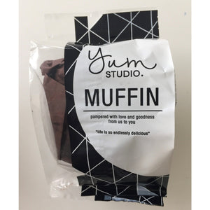 Muffins - Chocolate 120g Frozen