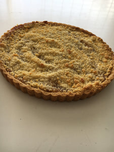 Apple Crumble 750g (Round) Frozen