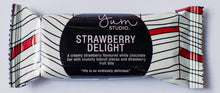 Load image into Gallery viewer, Delights Chocolate Bar - Strawberry 30g Ambient