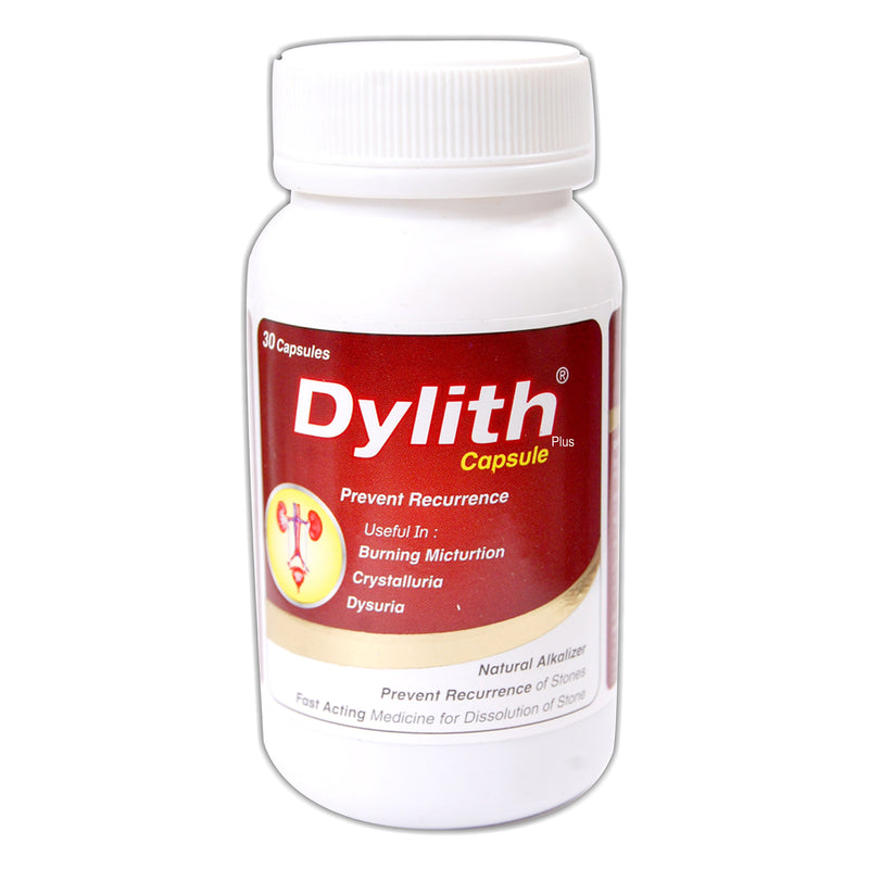 Dylith Plus Capsule