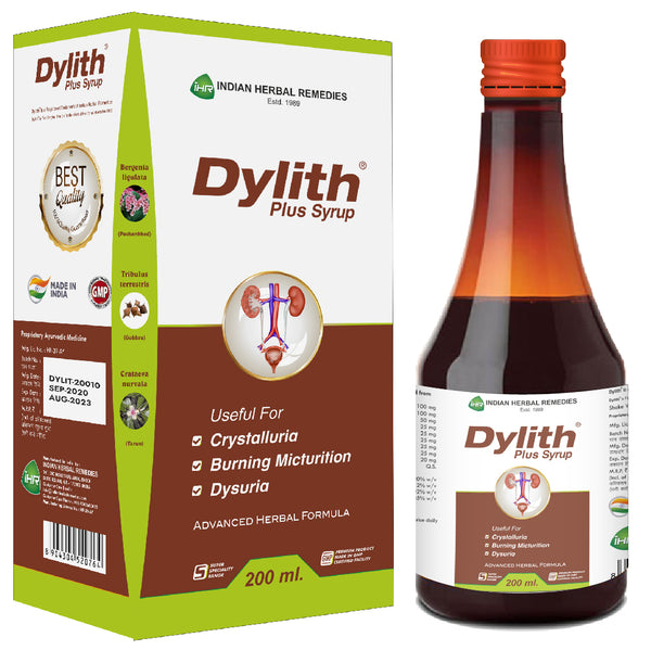 Dylith Plus Syrup