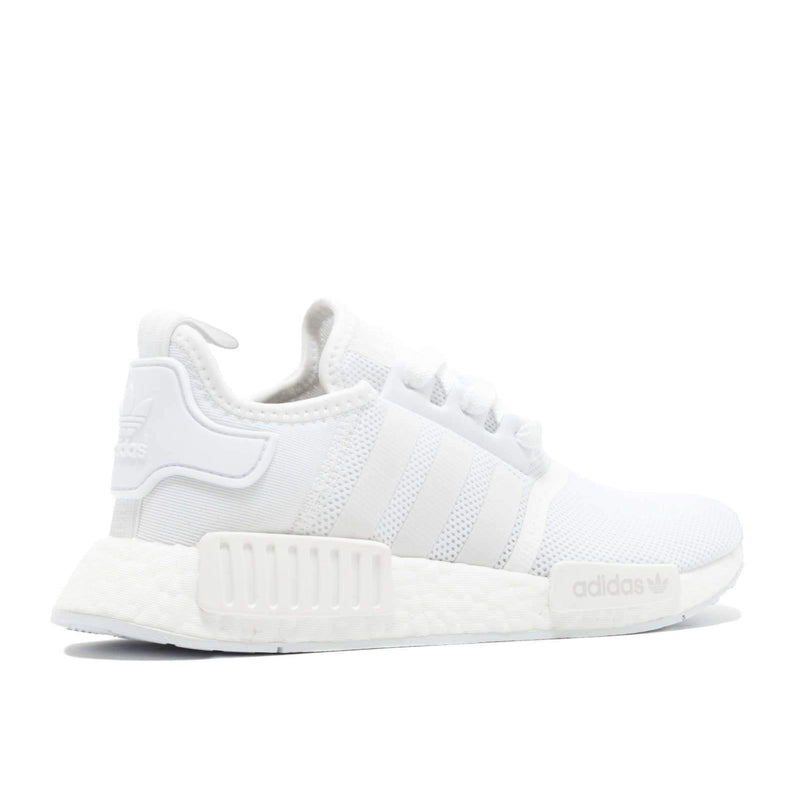ADIDAS NMD R1 TRIPLE WHITE 2017