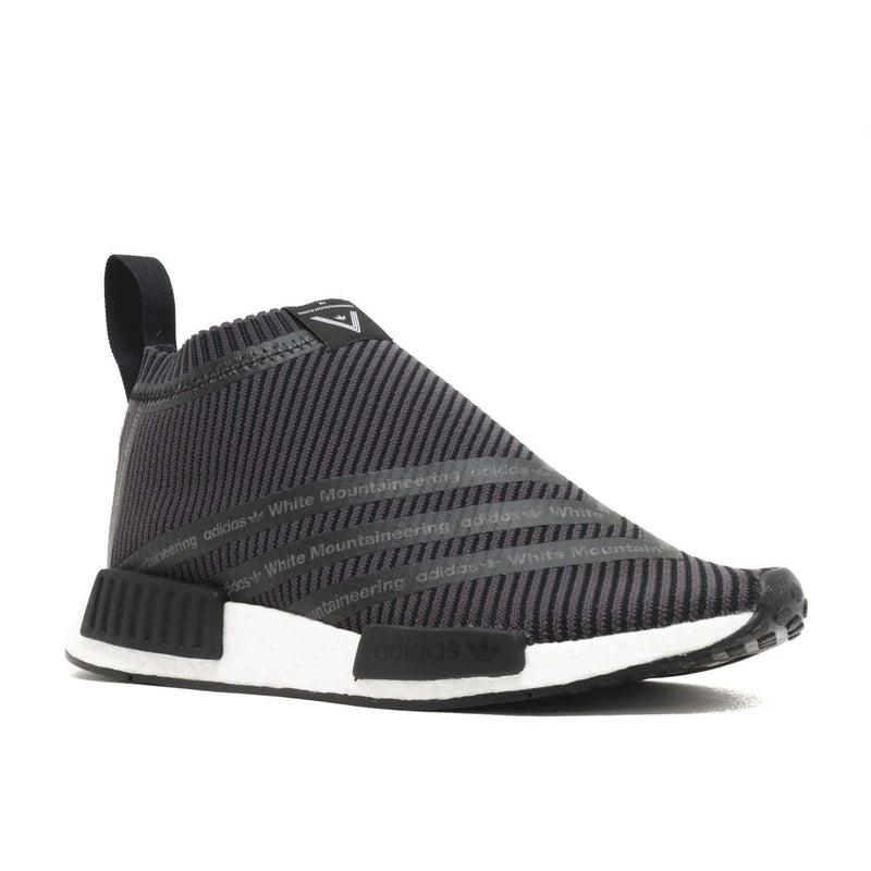 ADIDAS NMD CITY SOCK WHITE MOUNTAINEERING